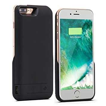 coque recharge iphone 8