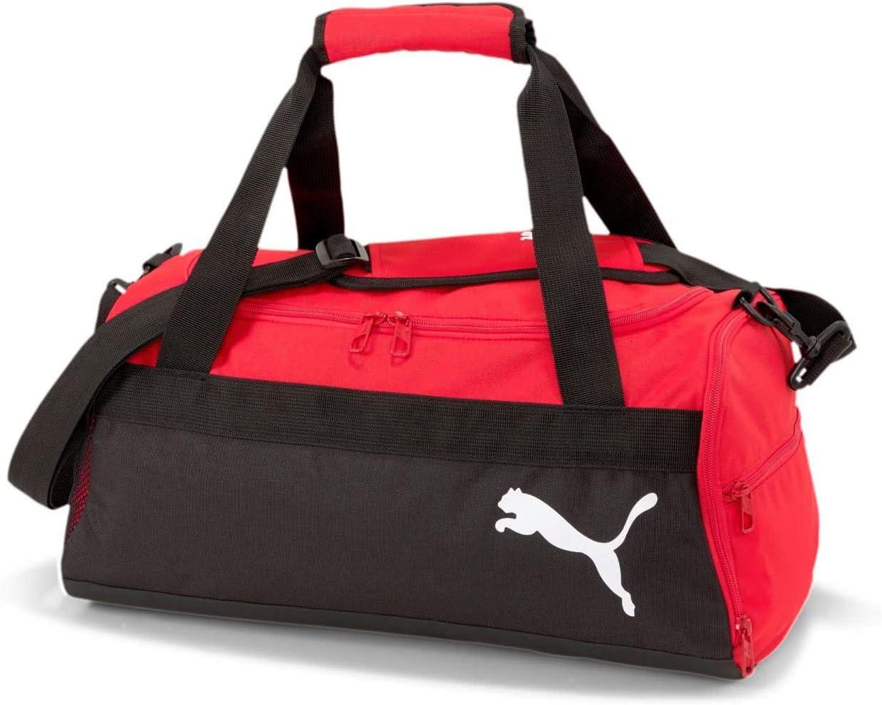 PUMA teamGOAL 23 Teambag S Bolsa Deporte, Unisex-Adult