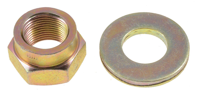 Dorman 615-094 Axle/Spindle Lock Nut Kit