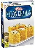 GITS Nylon Khaman Mix, 180g