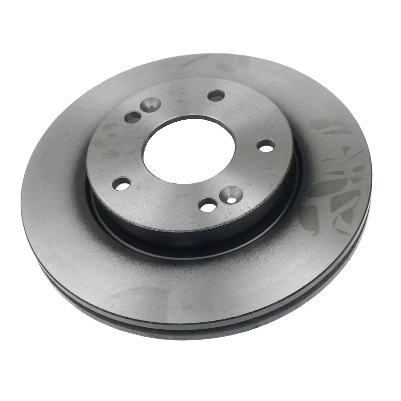 Beck Arnley 083-3407 Premium Brake Rotor