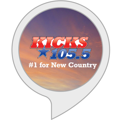 KICKS 105.5 - #1 For New Country