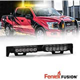 Official Feniex Fusion Surface Mount Brackets (License Plate Mount)