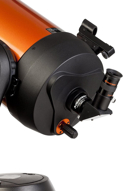Celestron 93653 A Cgl 1 25 Okularadapter Kamera