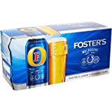 Fosters Lager (20 x 440ml Cans)