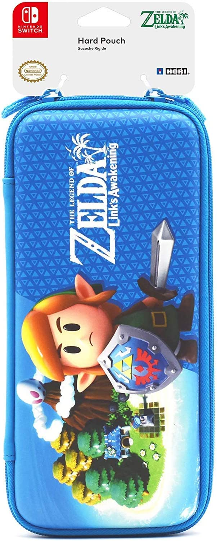HORI - Funda rígida Links Awakening (Nintendo Switch): Amazon.es ...