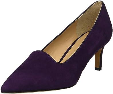 311d010b7c9 Franco Sarto Women s Danelly Pump Purple 5 ...