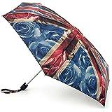 FULTON フルトン折りたたみ傘 タイニー ローズジャック 正規品証明タグ 英国王室御用達 かさ 折り畳み ユニオンジャック レディース 国旗 イギリス Tiny L501 AC