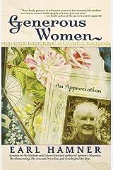 Generous Women: An Appreciation Paperback