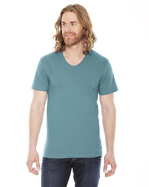 c2ff0f237ff7 American Apparel RSA6402 - Unisex Sheer Jersey Loose Crew Summer T-Shirt   Amazon.ca  Clothing   Accessories