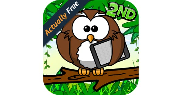 Amazon.com: Second Grade Learning Games (Underground): Appstore ...