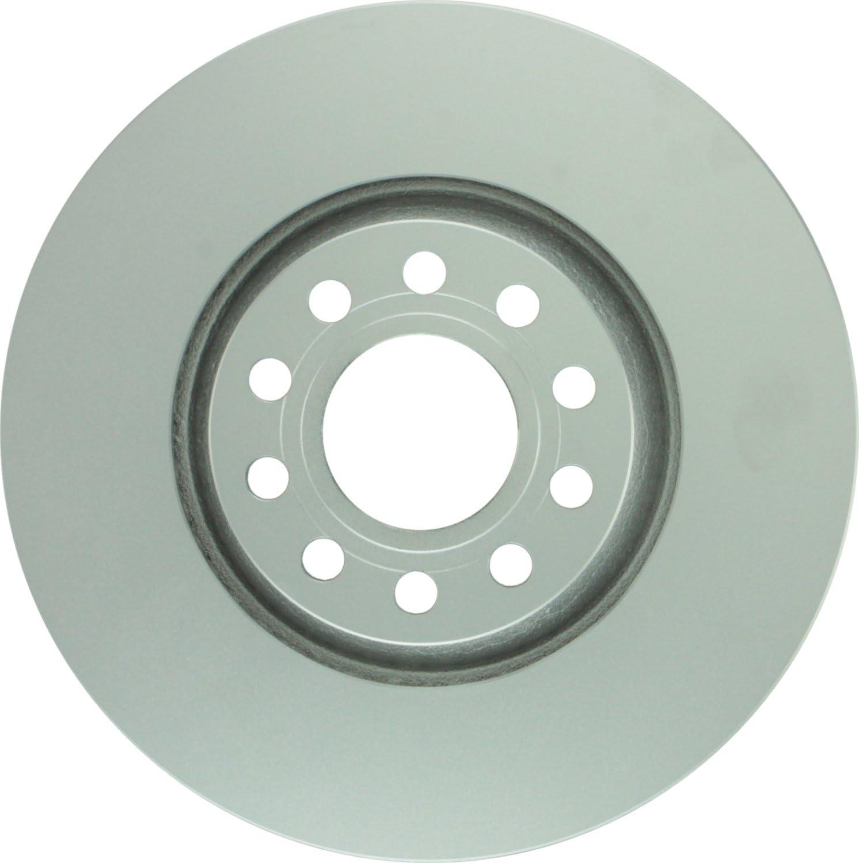2001 2002 2003 2004 A6 Allroad Rear Rotors w//Ceramic Pads OE Brakes