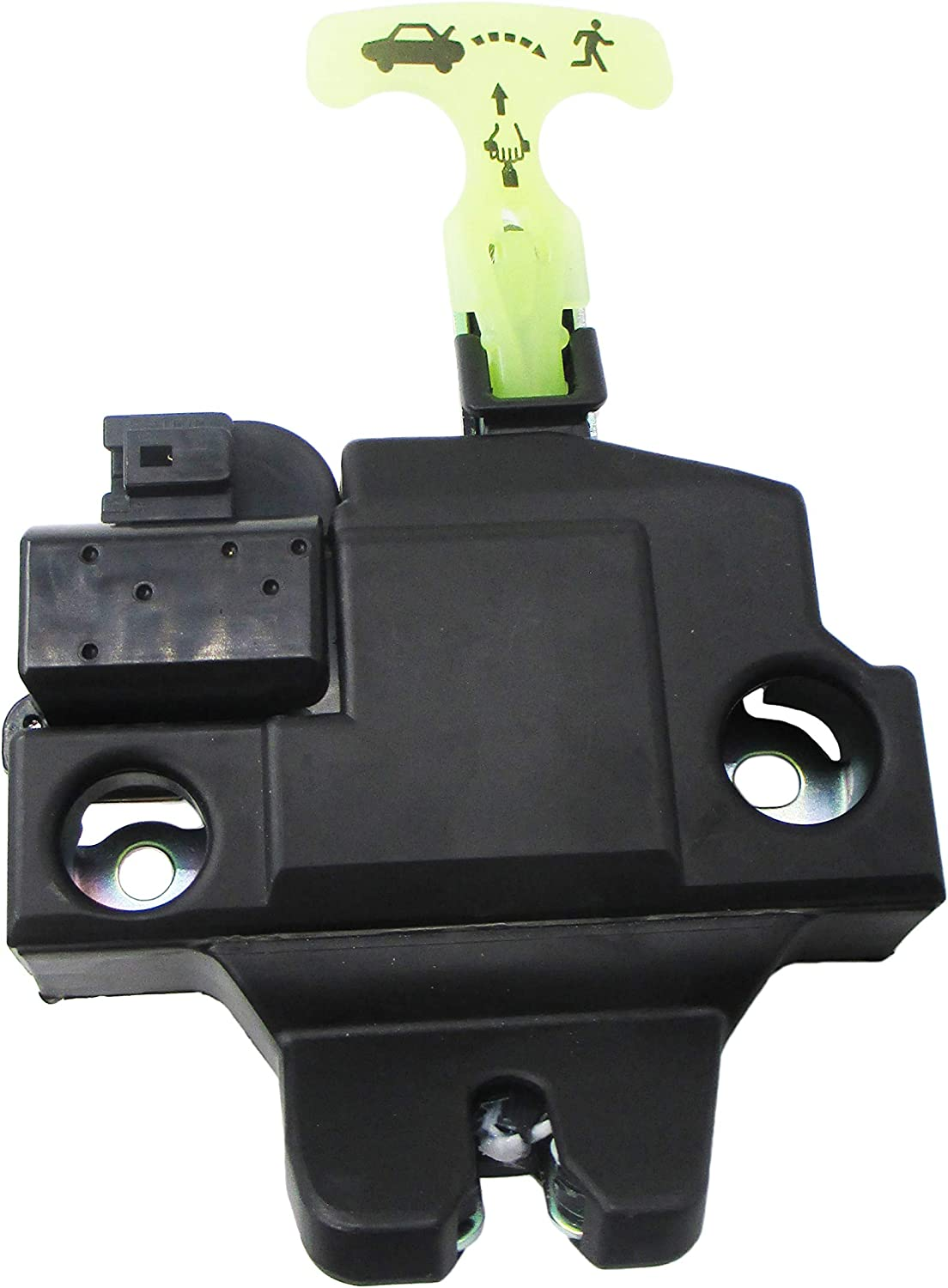 Trunk Lid Latch Lock Actuator Fit For 2007-2011 Toyota Camry 64600-06010 Latest