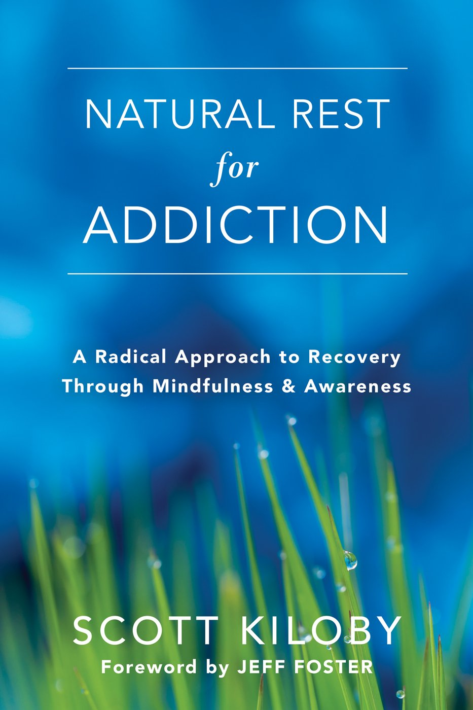Natural Rest For Addiction  A Radical Approach To Recovery Through Mindfulness And Awareness