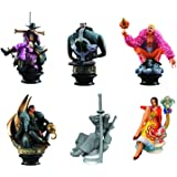 MegaHouse - Figurine One Piece - boite de 6 Chess Piece 8cm - 4535123814617
