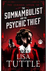 The Somnambulist and the Psychic Thief: Jesperson and Lane Book I Paperback
