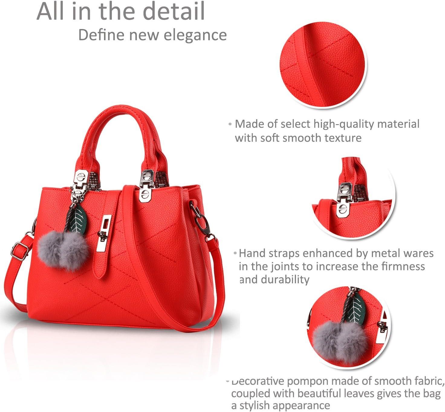Nicole/&Doris 2020 new wave Women handbags Messenger bag ladies handbag female bag handbags for women Azure
