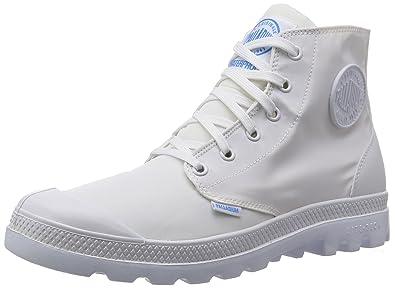 61f12954c065b Palladium Pampa Puddle Lite Men's Nylon Lace-Up Waterproof Boots