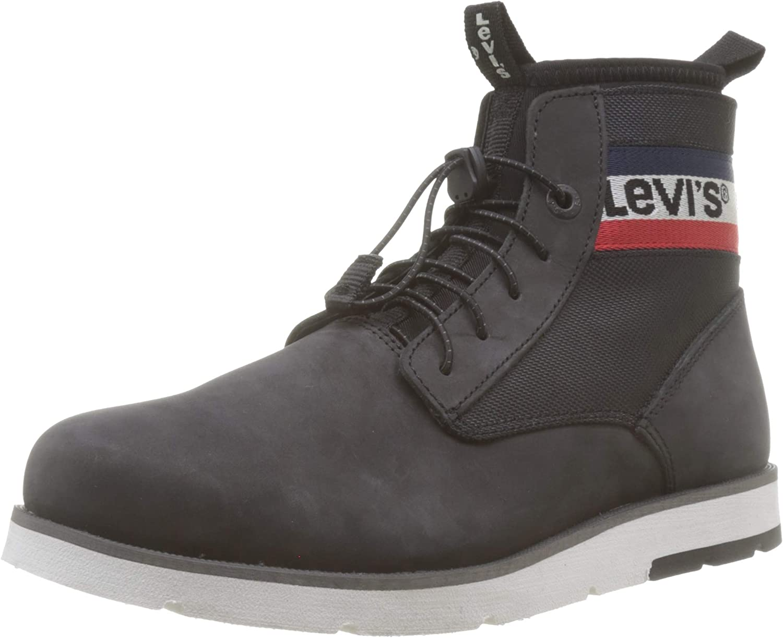 Levi's Jax Lite Sportswear, Botas Chukka para Hombre
