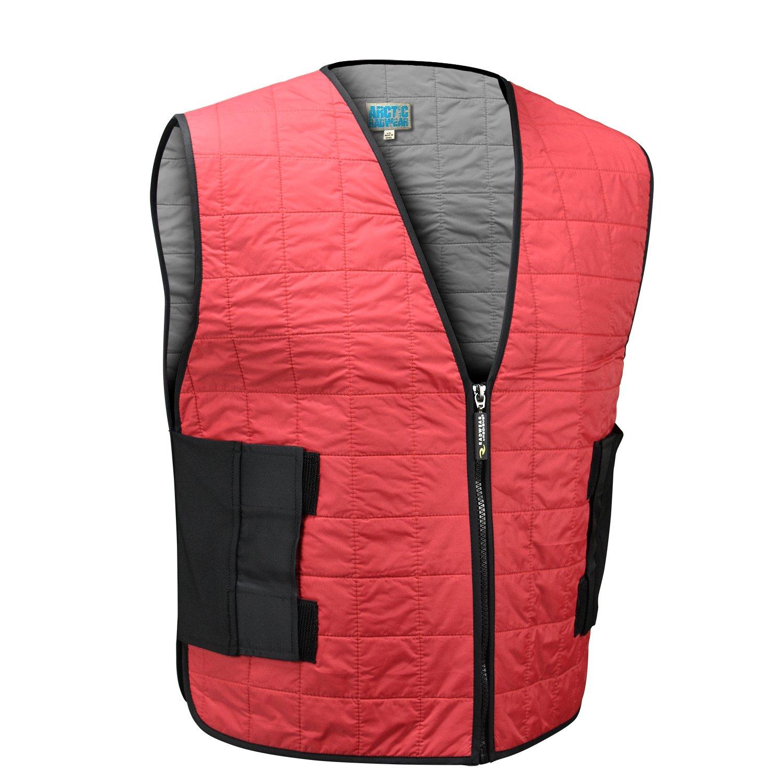 Radians RCV11-4X/5X Industrial Safety Cooling Vest