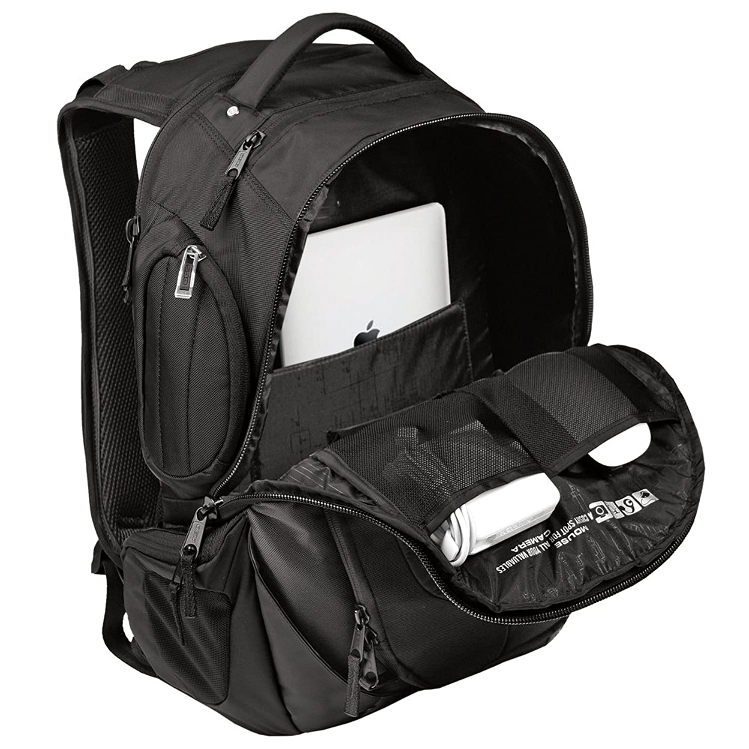 Amazon.com: OGIO Squadron Pack Black 17