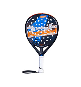 Amazon.com: Babolat Revenge Lite Performance Padel Racket ...
