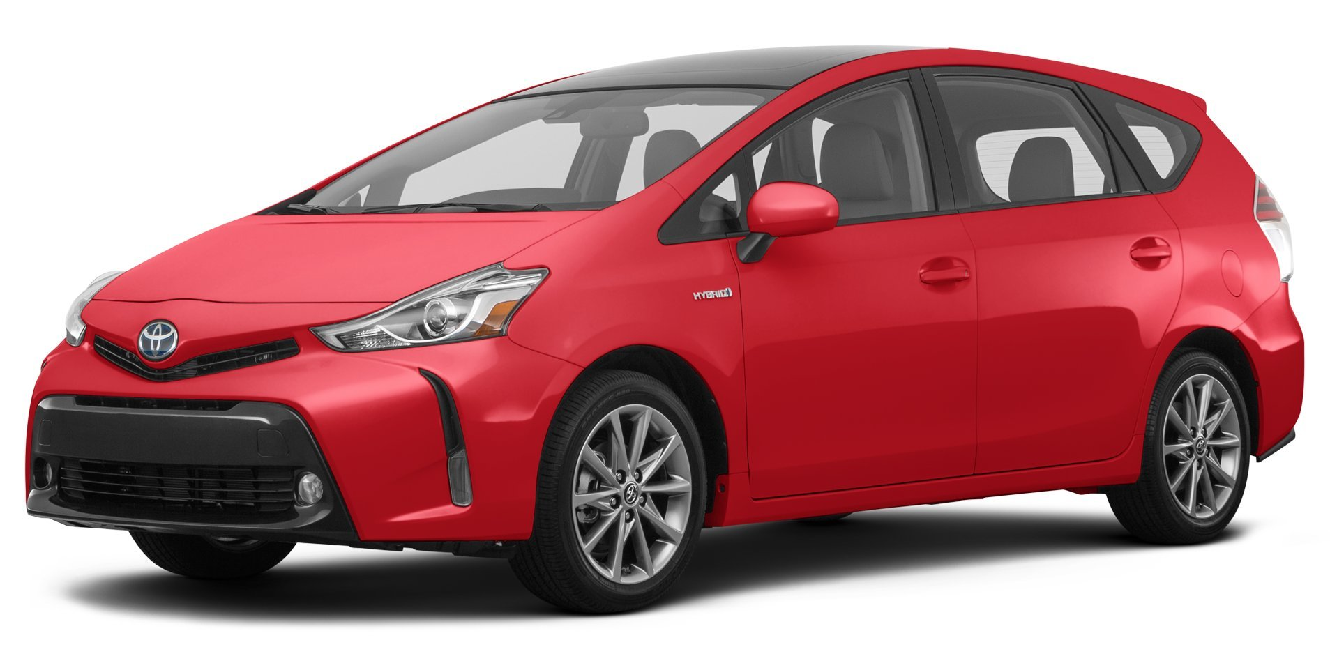 2017 toyota prius v reviews images and specs vehicles. Black Bedroom Furniture Sets. Home Design Ideas