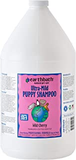 product image for Earthbath Puppy Concentrated Shampoo, 1-Gallon