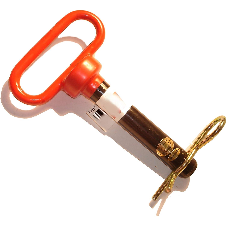1//2 x 3-5//8 Hard-to-Find Fastener 014973175641 Grade 5 Hitch Pins Piece-1