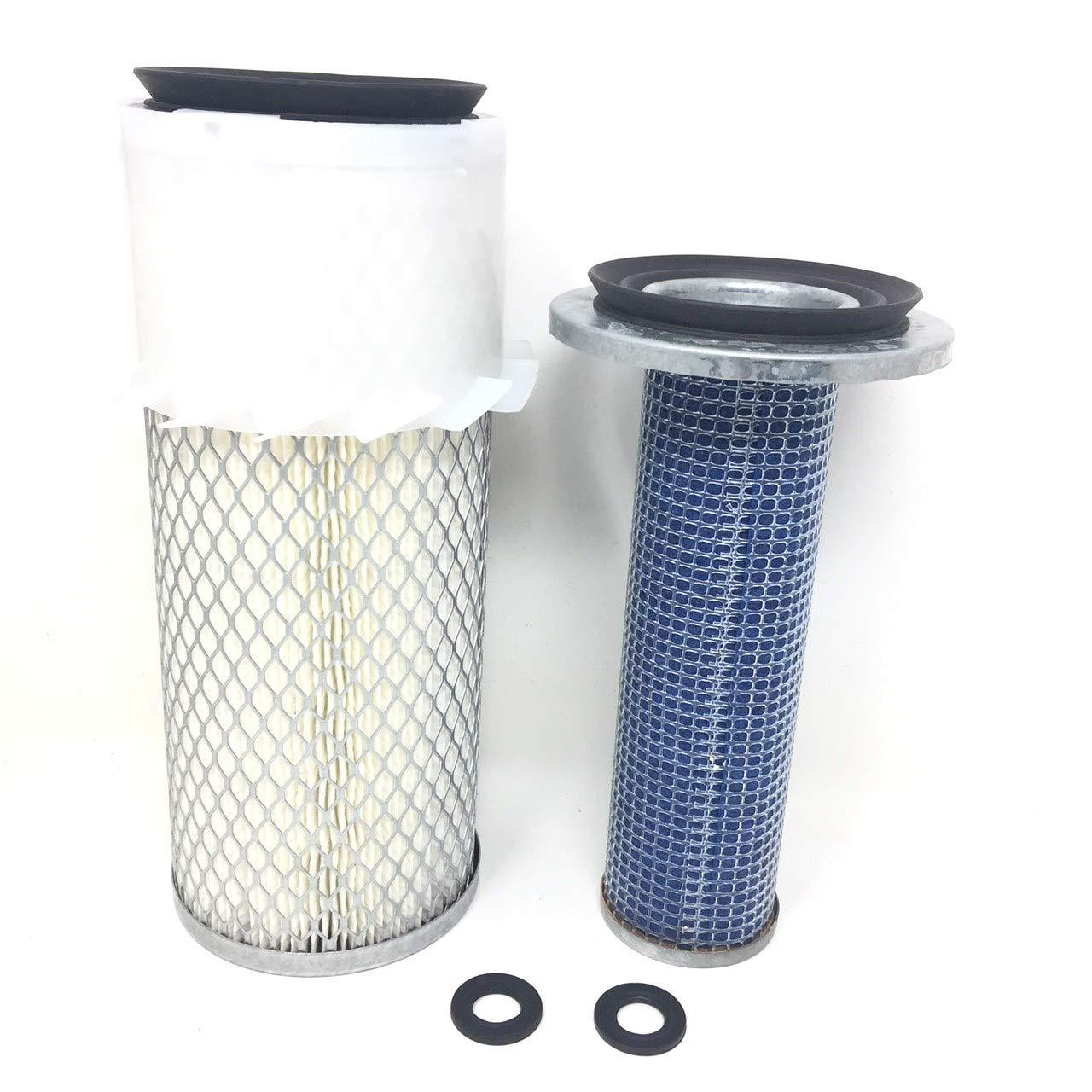 Primary Donaldson P181050 Air Filter