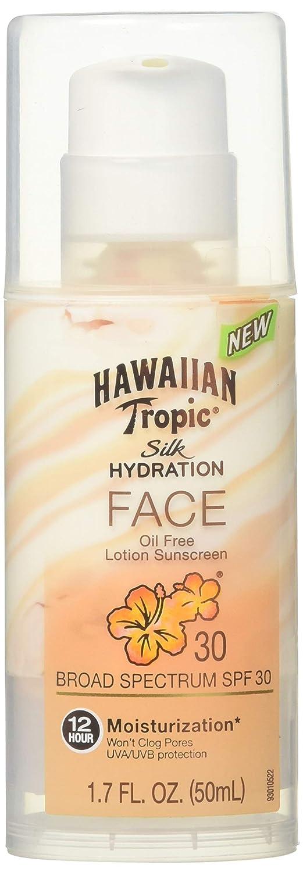 Hawaiian Tropic TYG3273 Hawaiian Sunscreen, Multi