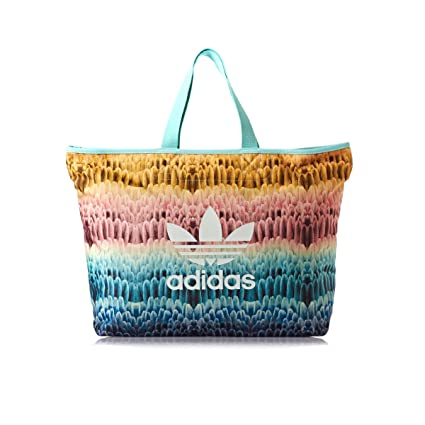 1095ff7b82ba Buy adidas S19946NS Beach Shopper Menire Synthetic Bags (Multicolor) Online  at Low Prices in India - Amazon.in
