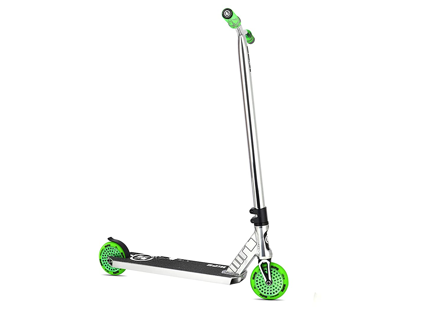 HIPE S20, Patinete, Scooter Freestyle, Stunt-Scooter (Chrome ...