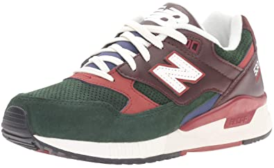New Balance Men s 530 Summer Waves Collection Lifestyle Sneaker 698d6f05bc
