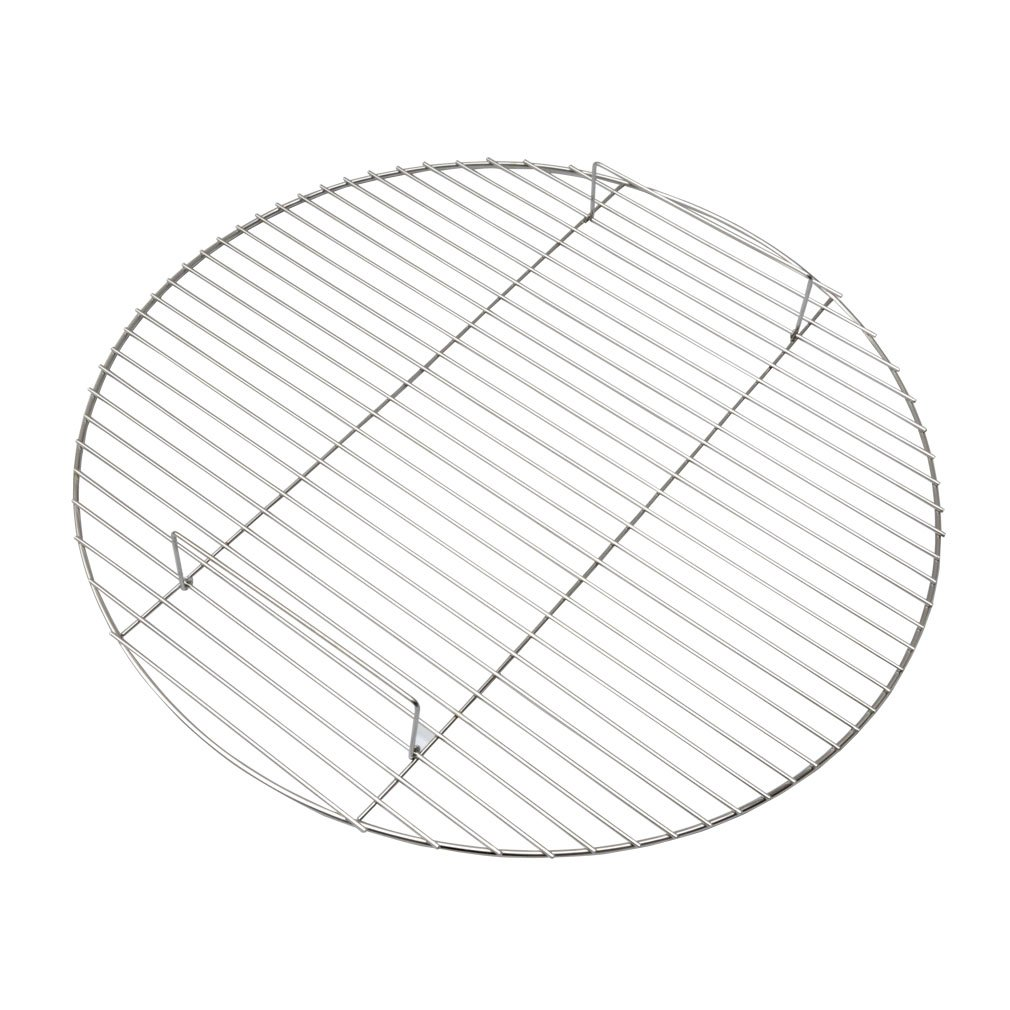 Onlyfire BBQ Stainless Steel Cladding Rod Cooking Grates for Grill, Fire Pit, 30-inch by only fire