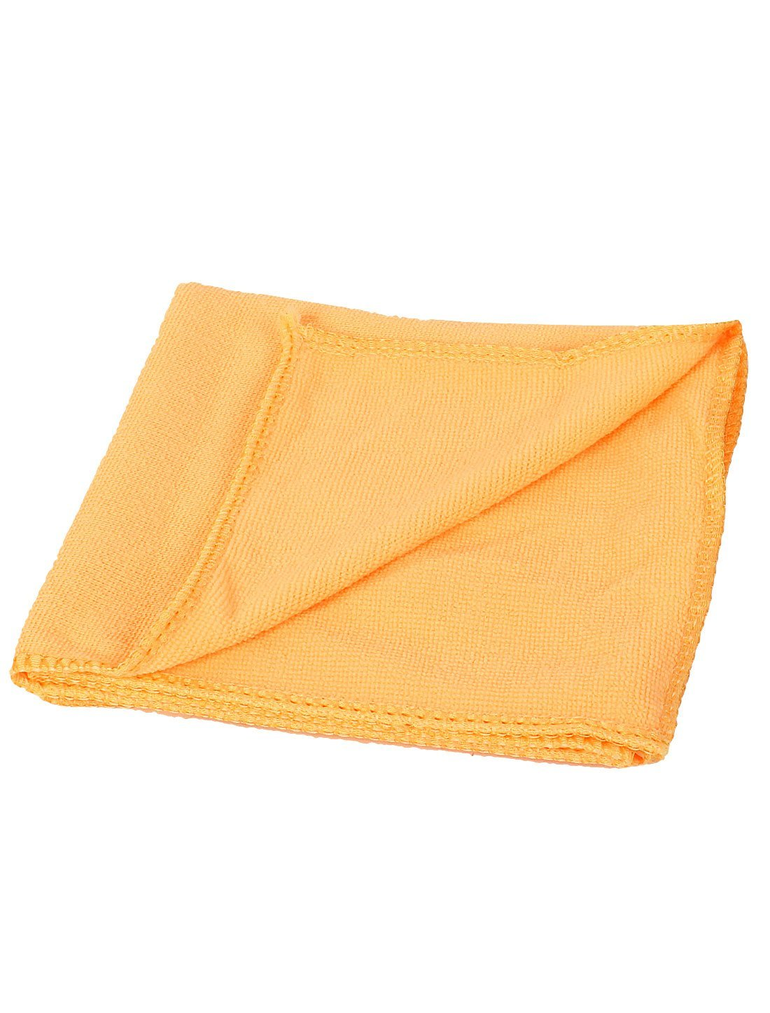 Amazon.com: Microfibra de limpieza del Pelo secado del baño de ducha toalla de Playa 70x30cm Naranja: Health & Personal Care