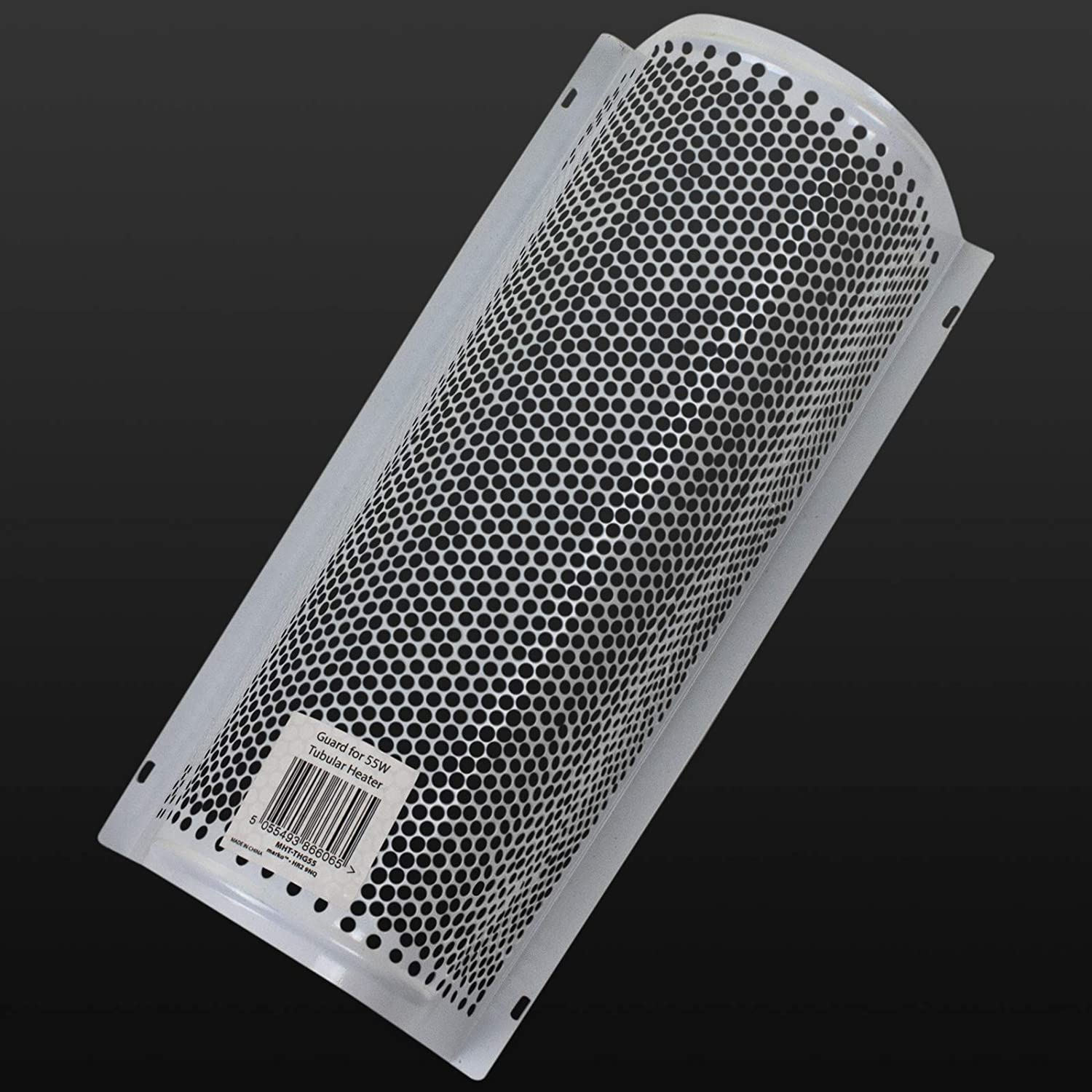 Marko Heating 1FT 4 Tubular Heater Guard Electric Tube Safety Protection Greenhouse Wire Cage