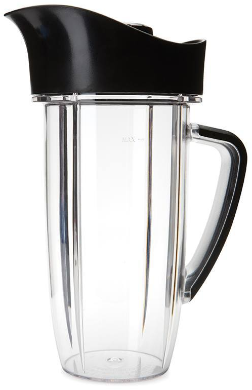 NutriBullet Rx 45oz Oversized Cup with Pitcher Lid