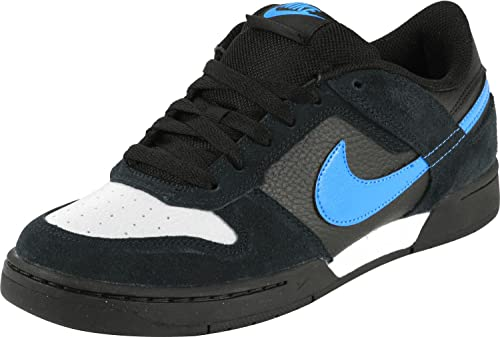 Exitoso Eficacia El propietario  Nike - Renzo Trainers Men - UK 9 - Navy: Amazon.co.uk: Shoes & Bags