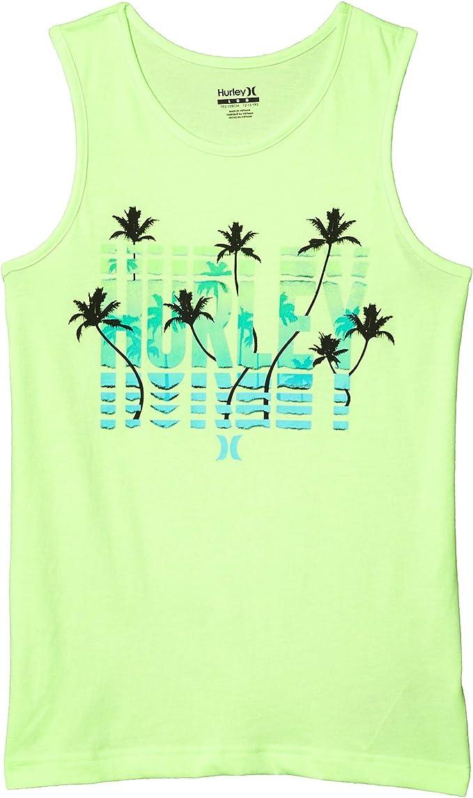 RVCA Boys Boneapple Short Sleeve Crew Neck T-Shirt