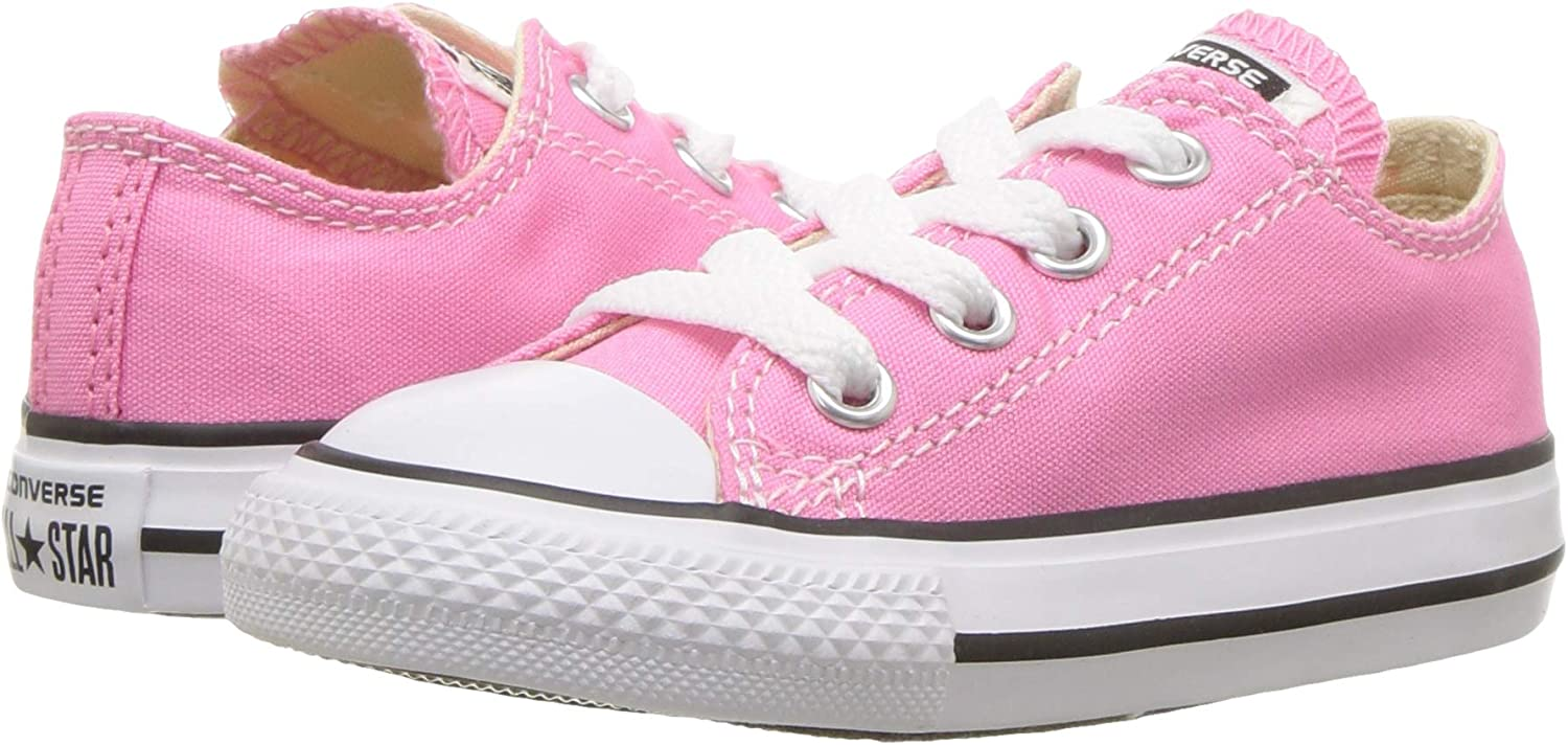 Baskets Basses Mixte Enfant Cook N Home Chuck Taylor All Star Ox