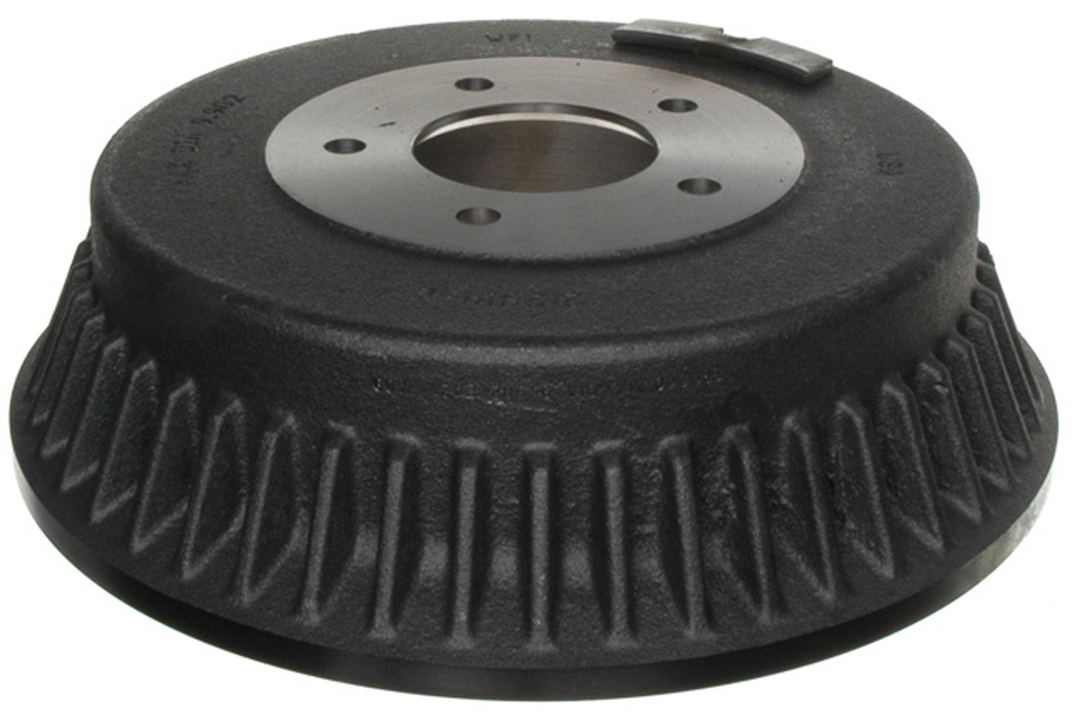 ACDelco 18B284 Professional Rear Brake Drum Assembly