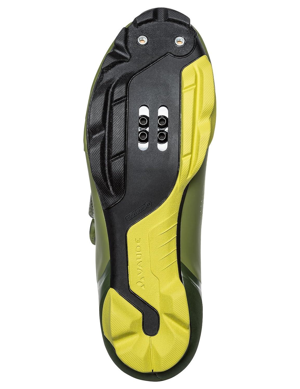 Vaude Unisex-Erwachsene MTB Snar Advanced Advanced Snar Radsportschuhe b9f9bb