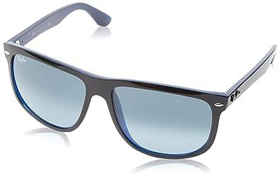 Ray-Ban Gafas de Sol MOD. 4147 60934M Negro/Azul