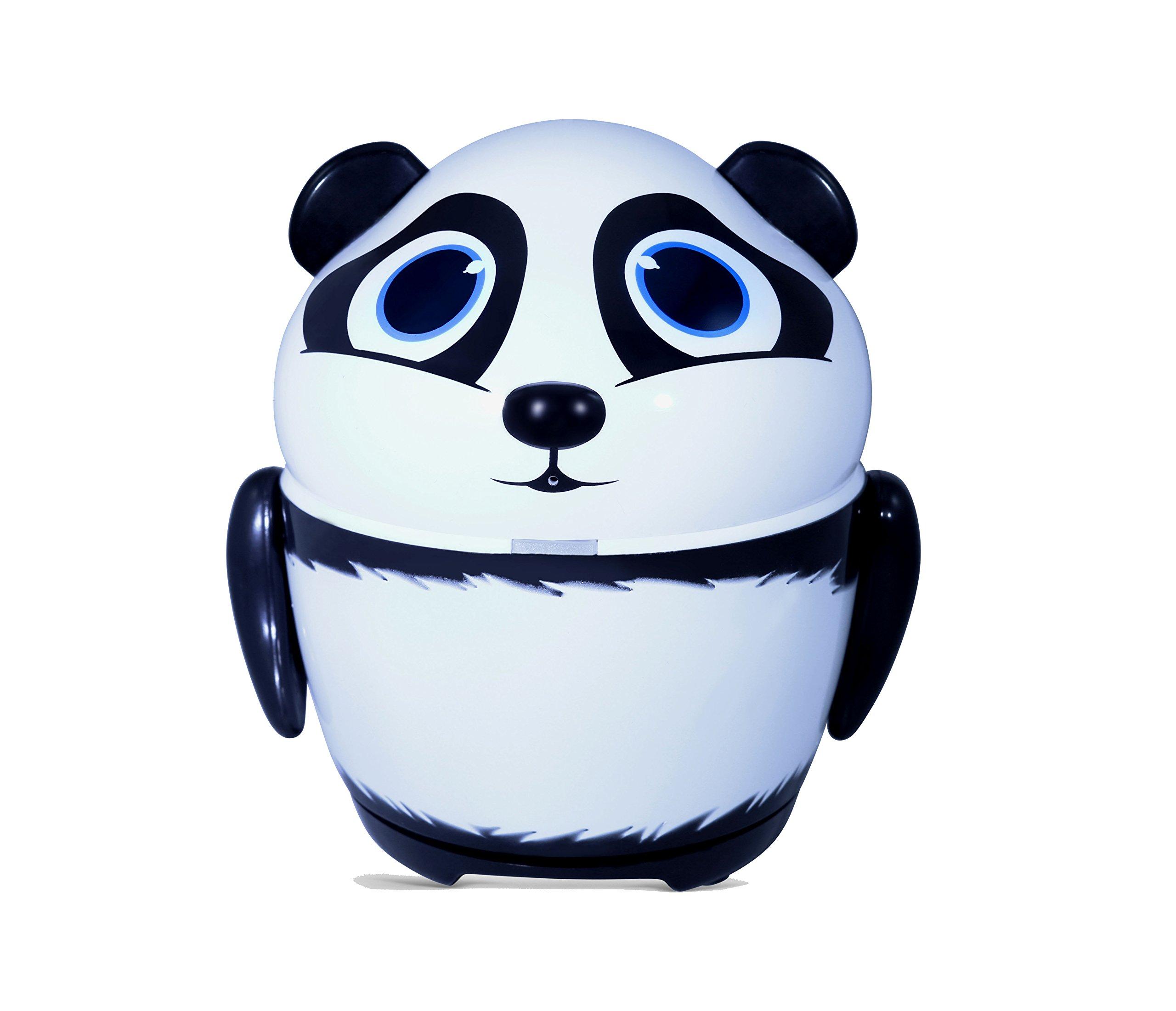 cute wireless speakers peyton panda bluetooth animal wireless speakers this cute pet blue tooth audio speaker is for portable