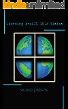 Learning ArcGIS 10.2 Basics