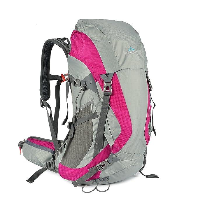 Amazon.com : Tofine External Frame Backpack