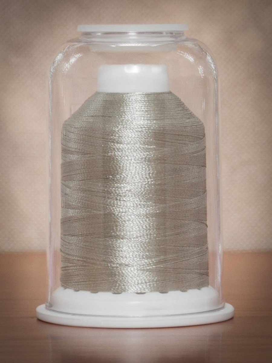 Hemingworth 1000m PolySelect Thread Platinum 1070 BCACS10049