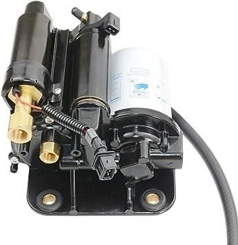 Elektrische Kraftstoffpumpe 21608511 21545138