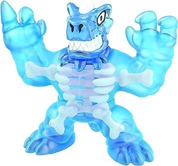 Heroes of Goo Jit Zu Dino X-Ray, Action Figure - Tyro The Trex
